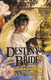 Destiny's Bride ebook by Jane Peart