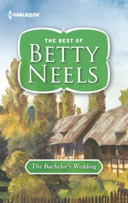 The Bachelor's Wedding ebook by Betty Neels