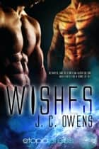 Wishes ebook by