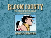 Bloom County Digital Library Vol. 1 ebook by Berkeley Breathed