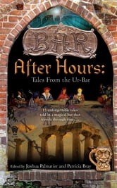 After Hours - Tales from Ur-Bar ebook by