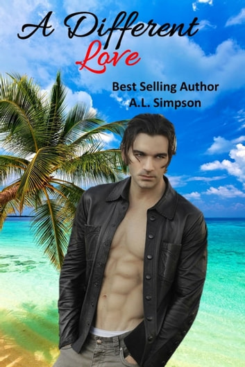 A Different Love ebook by A.L. Simpson