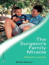 The Surgeon's Family Miracle ebook by Marion Lennox