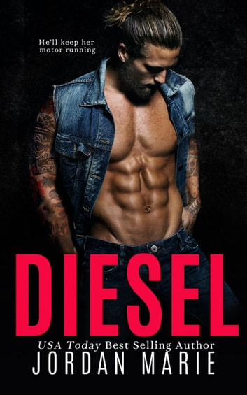 Diesel EBook By Jordan Marie
