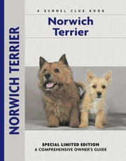 Norwich Terrier ebook by Alice Kane,Alice Van Kempen