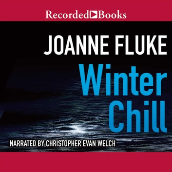 Winter Chill audiobook by Joanne Fluke