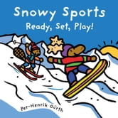 Snowy Sports ebook by Per-Henrik Gurth