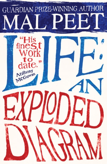 Life: An Exploded Diagram ebook by Mal Peet