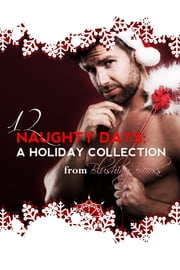12 Naughty Days: A Holiday Collection ebook by Maren Smith,Sidney Swann,Thianna D,Jill Jackson,Maggie Ryan,Jill Glass,Rayanna Jamison,Mary Wehr,Fiona Wilde,Constance Masters,Joannie Kay,Breanna Hayse