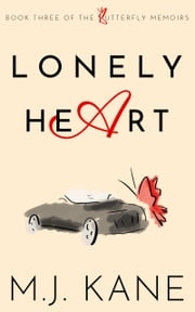 Lonely Heart ebook by M.J. Kane