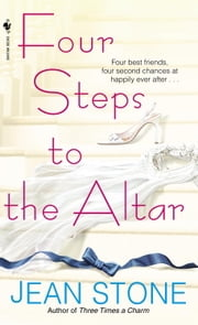 Four Steps to the Altar ebook by Jean Stone