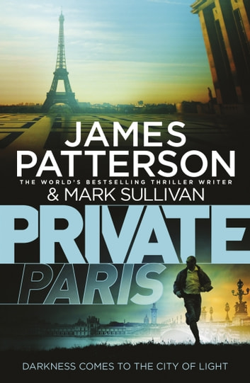 Private Paris ebook by James Patterson