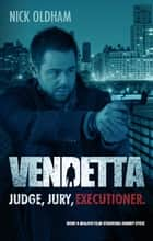 Vendetta ebook by Nick Oldham