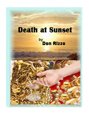 Death At Sunset ebook by Don Rizzo