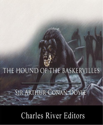 The Hound of the Baskervilles (Illustrated Edition) ebook by Sir Arthur Conan Doyle