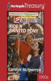 Ride a Painted Pony ebook by Carolyn McSparren