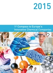 1st Compass to Europe's Innovative Chemical Companies - www.chemistry-compass.eu ebook by BCNP Consultants GmbH