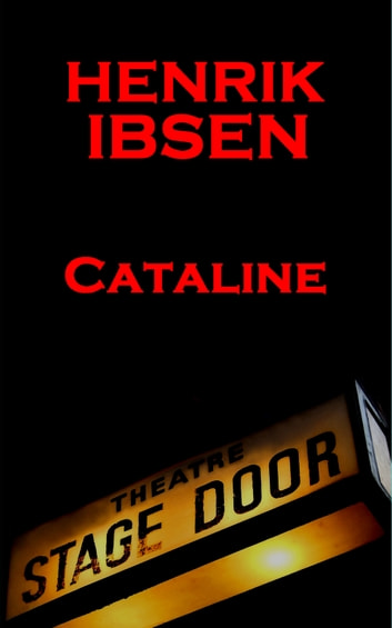 Catiline (1850) ebook by Henrik Ibsen