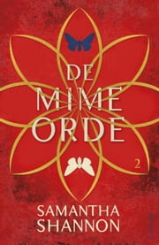 De mime-orde ebook by Samantha Shannon