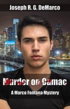Murder on Camac ebook by Joseph R. G. DeMarco