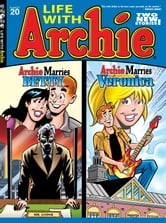 Life With Archie #20 ebook by Paul Kupperberg, Fernando Ruiz