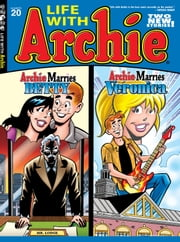 Life With Archie #20 ebook by Kobo.Web.Store.Products.Fields.ContributorFieldViewModel