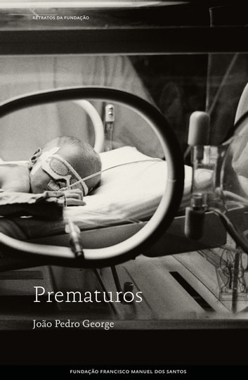 Prematuros ebook by João Pedro George