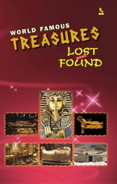 World Famous Treasures Lost and Found ebook by Vikas Khatri