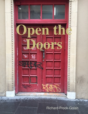 Open the Doors ebook by Richard Prock-Golan