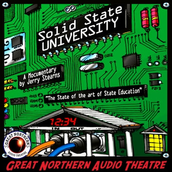 Solid State University audiobook by Jerry Stearns,Jerry Stearns