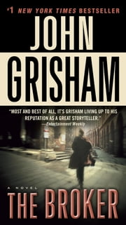 The Broker ebook by John Grisham