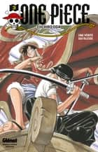 One Piece - Édition originale - Tome 03 - Une vérité qui blesse ebook by Eiichiro Oda