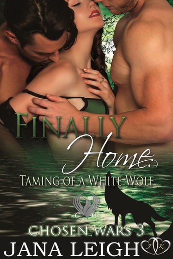 Finally Home ebook by Jana Leigh