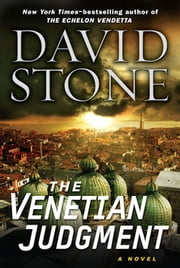 The Venetian Judgment ebook by David Stone