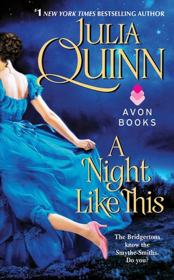 A Night Like This ebook by Julia Quinn