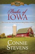 Brides of Iowa - Three Loves Are Sweet Surprises along Willow Creek ebook by Connie Stevens