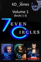 7even Circles Bundle ebook by KD Jones