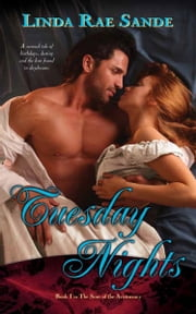 Tuesday Nights ebook by Linda Rae Sande