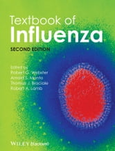 Textbook of Influenza ebook by Robert G. Webster,Arnold S. Monto,Thomas J. Braciale,Robert A. Lamb