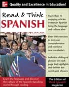Read And Think Spanish (Book) : The Editors of Think Spanish Magazine ebook by Ed's of Think Spanish
