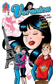 Veronica #195 ebook by Dan Parent,Jim Amash,Teresa Davidson,Barry Grossman
