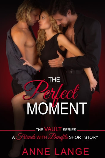 The Perfect Moment - The Vault Series ebook by Anne Lange