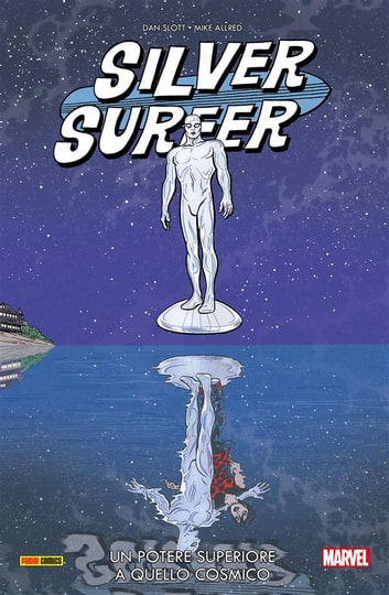 Silver Surfer 2 (Marvel Collection) ebook by Dan Slott,Michael Allred