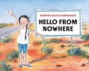 Hello from Nowhere ebook by Raewyn Caisley