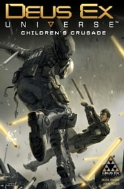 Deus Ex #1 ebook by Alex Irvine,John Aggs,Mat Lopes