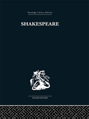 Shakespeare - The Dark Comedies to the Last Plays: from satire to celebration ebook by R A Foakes
