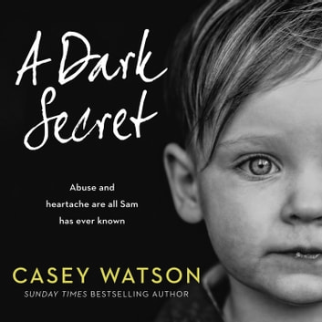 A Dark Secret audiobook by Casey Watson