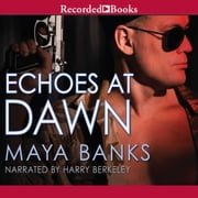 Echoes at Dawn audiobook by Maya Banks