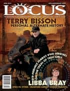 Locus Magazine, Issue 627, April 2013 ebook by Locus Magazine