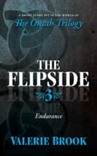 The Flipside #3: Endurance ebook by Valerie Brook